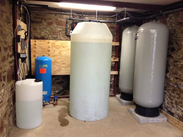 O'Brien's Well Service - Water Treatment in Bucks County PA